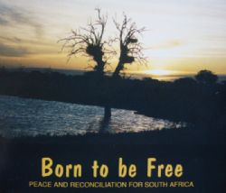 Born To Be Free EP (CD)